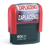 PRINTER 20/L - text ZAPLACENO